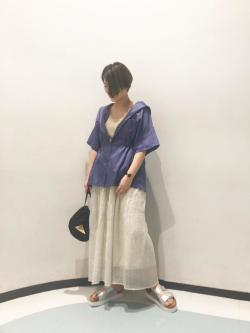 [KBF 名古屋パルコ店][KAJI]