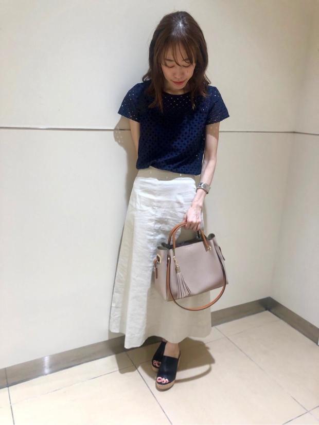 [RODE SKO ルクア大阪店][田中 幸江]