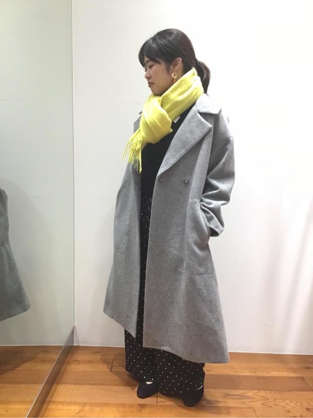 [ROSSO エスパル仙台店][konno]