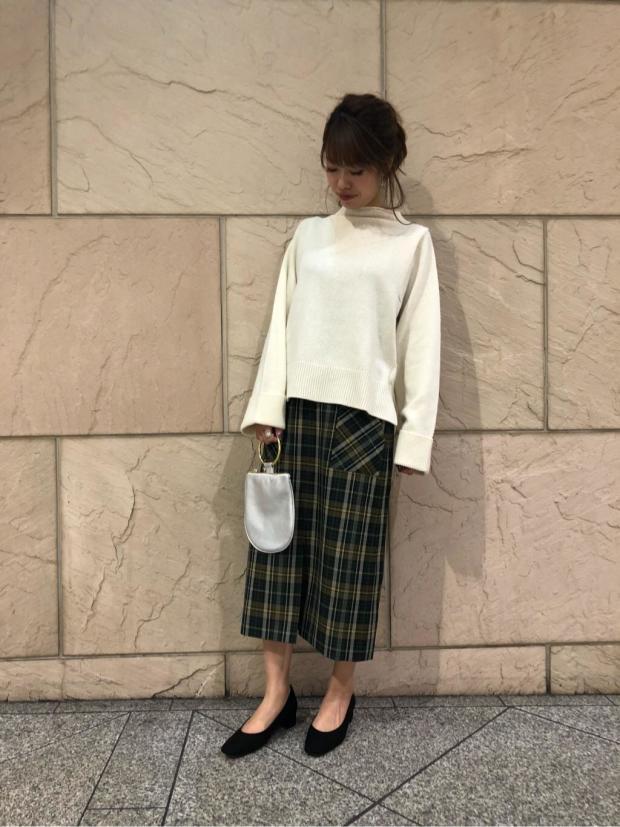[ROSSO ディアモール大阪店][mukumoto]