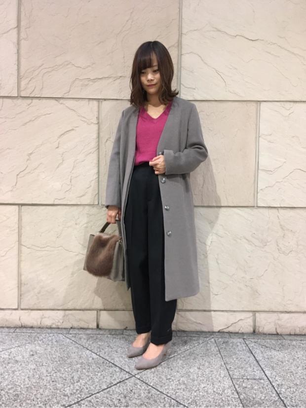 [ROSSO ディアモール大阪店][Sakamoto]