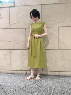 [松本 清香]