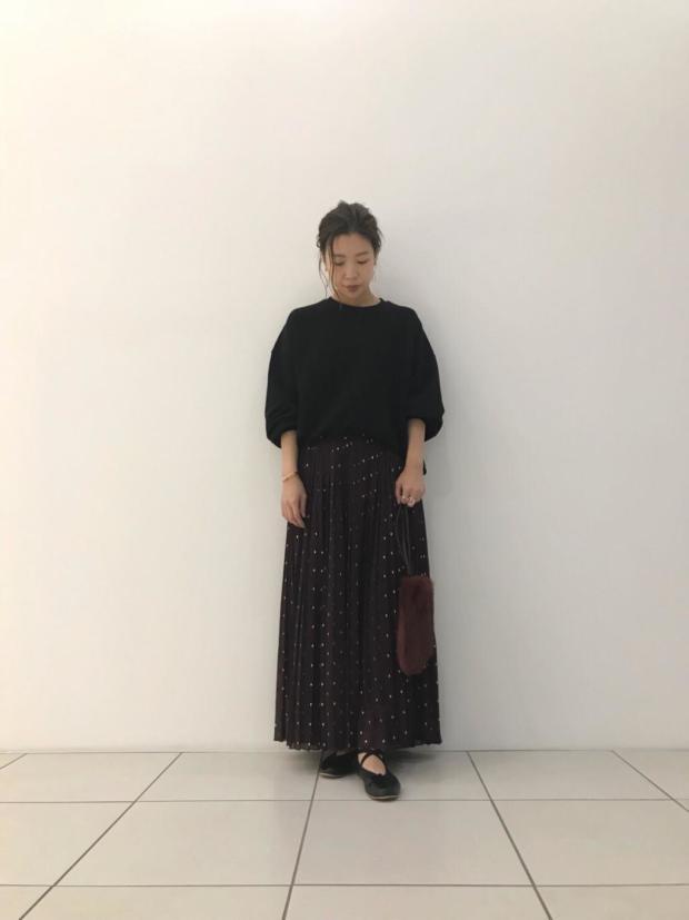 [ROSSO ミント神戸店][tomoko.y]