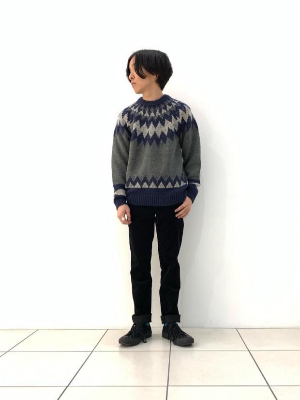 [ROSSO ミント神戸店][寄藤 太一]