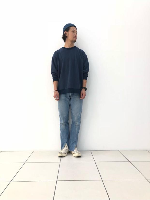[ROSSO ミント神戸店][大川 輝樹]