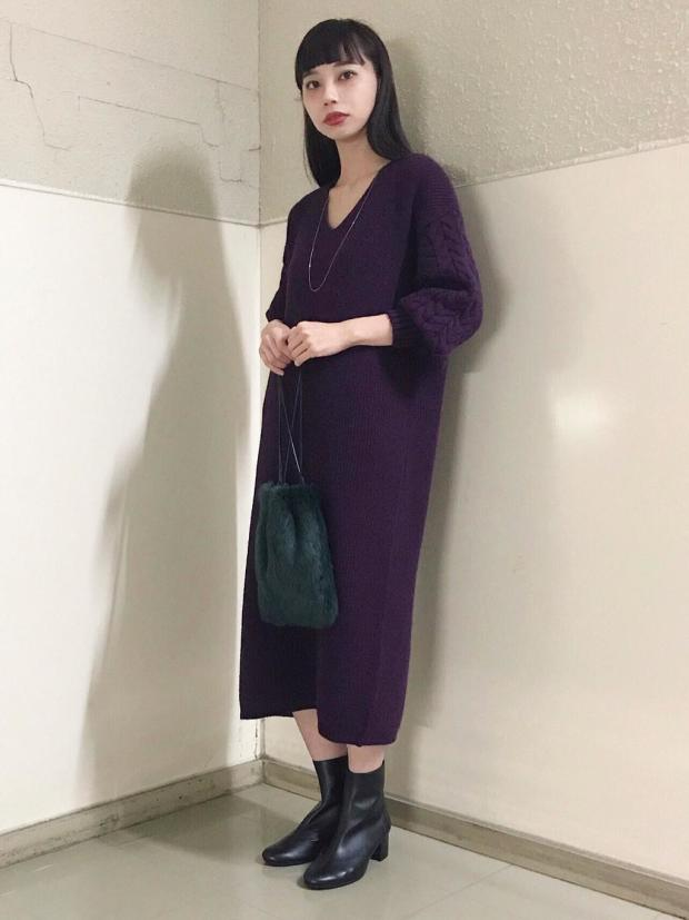 [ROSSO ルミネ新宿店][Rei ]
