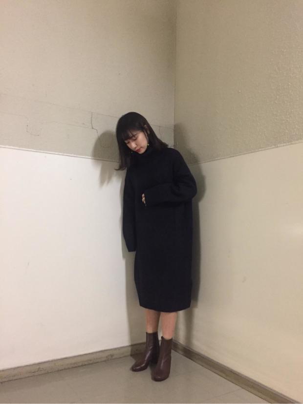 [ROSSO ルミネ新宿店][sayaka]