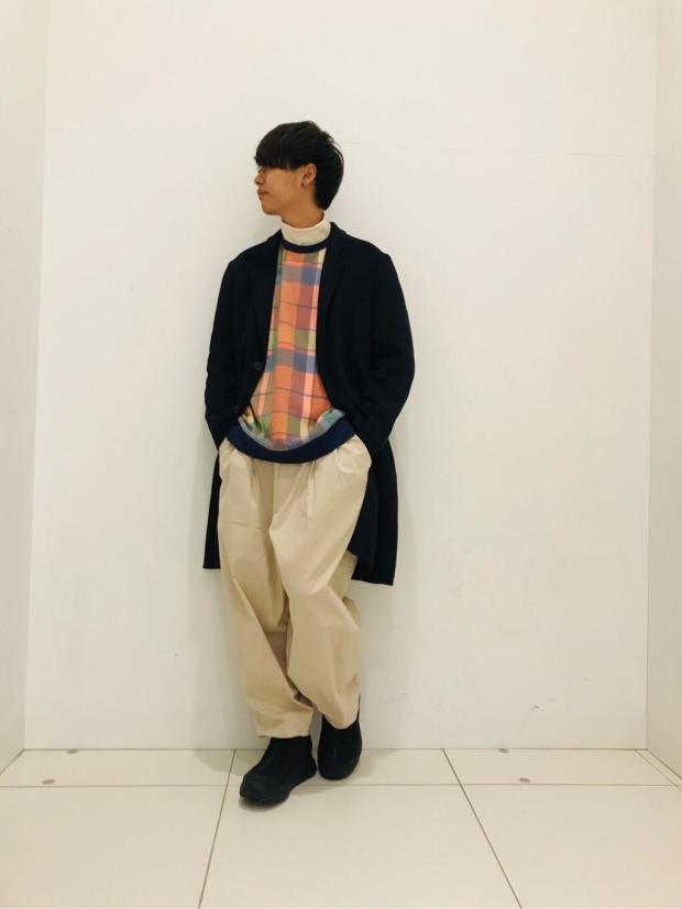 [SENSE OF PLACE イオンモール岡山店][maruyama]