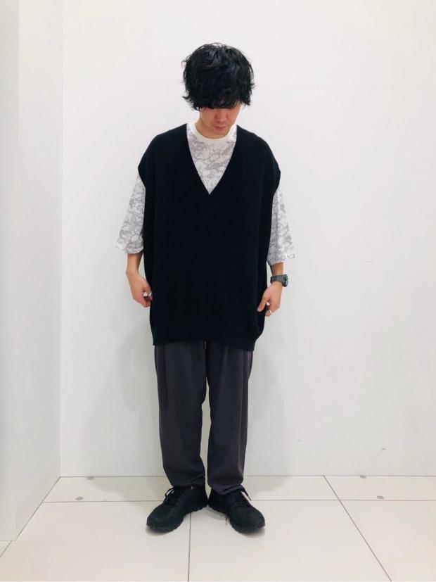 [SENSE OF PLACE イオンモール岡山店][mashima]