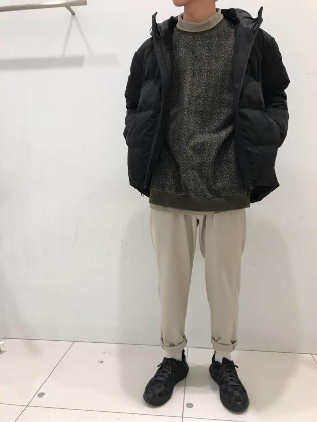 [SENSE OF PLACE イオンモール岡山店][hayato]