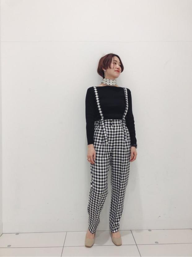 [SENSE OF PLACE イオンモール岡山店][Hashimoto]
