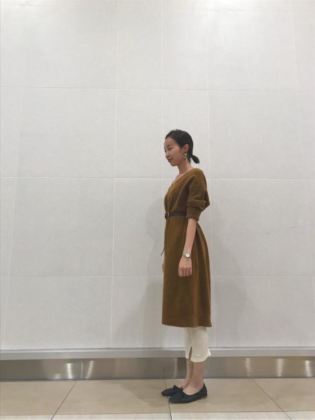 [SENSE OF PLACE イオンモール沖縄ライカム店][上地 加奈子]