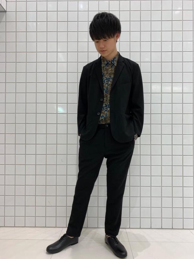 [SENSE OF PLACE イオンモール橿原店][akito]