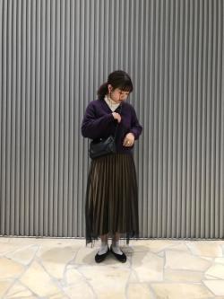 [佐野 晴菜]