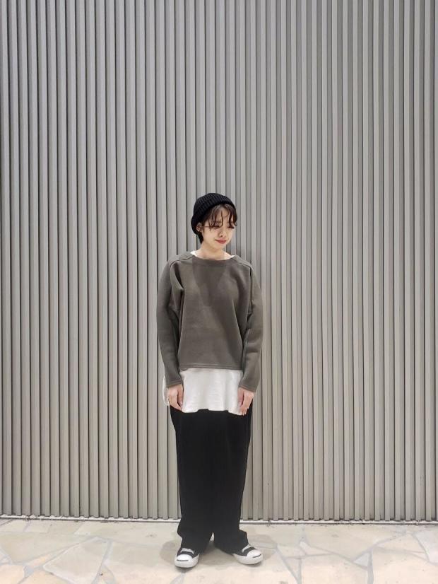 [SENSE OF PLACE イオンモール広島府中店][kuma]