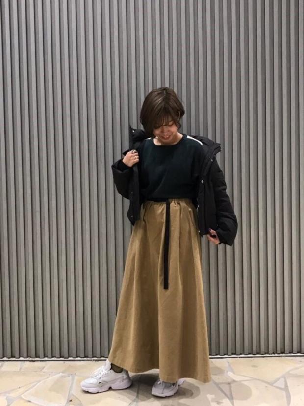 [SENSE OF PLACE イオンモール広島府中店][山下 桜花]