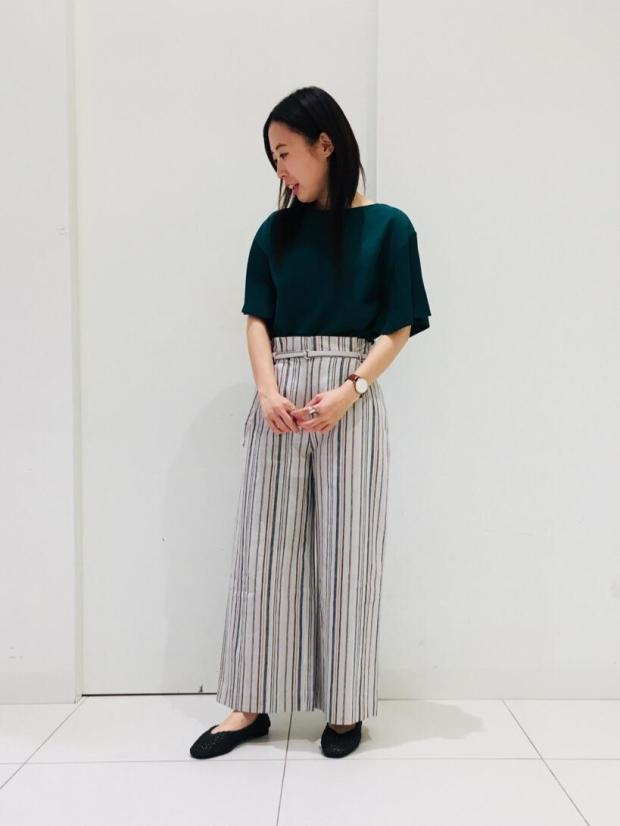 [SENSE OF PLACE イオンモール浜松市野店][Izawa]