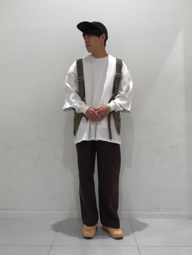 [SENSE OF PLACE イオンモール各務原店][松野 卓也]