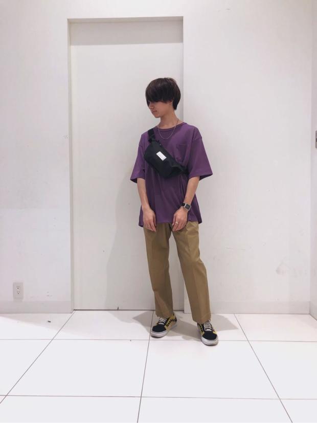 [SENSE OF PLACE イオンモール浜松市野店][大井 幸輝]