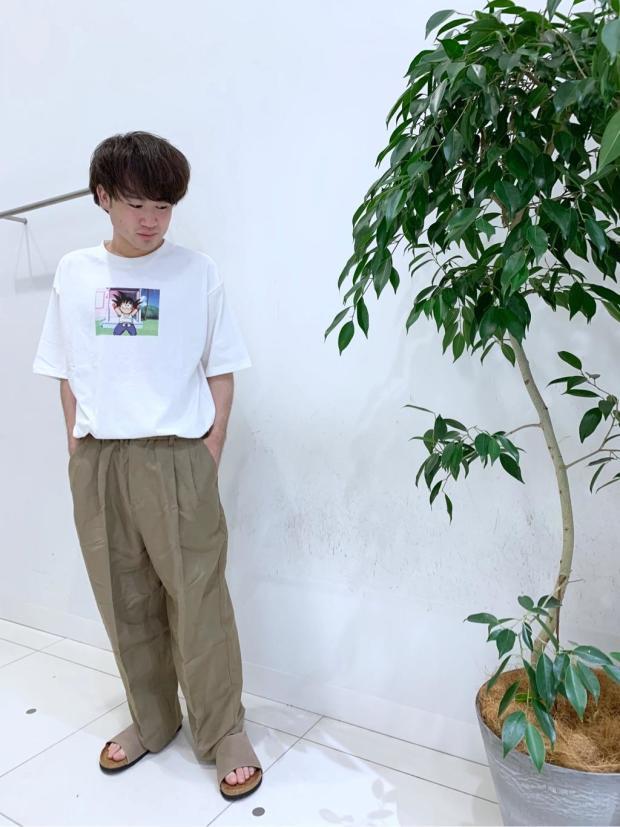 [SENSE OF PLACE イオンレイクタウンmori店][斉藤 正汰郎]