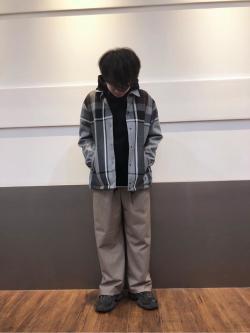 [斉藤 正汰郎]