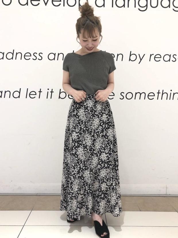 [SENSE OF PLACE グランツリー武蔵小杉店][松井 香苗]