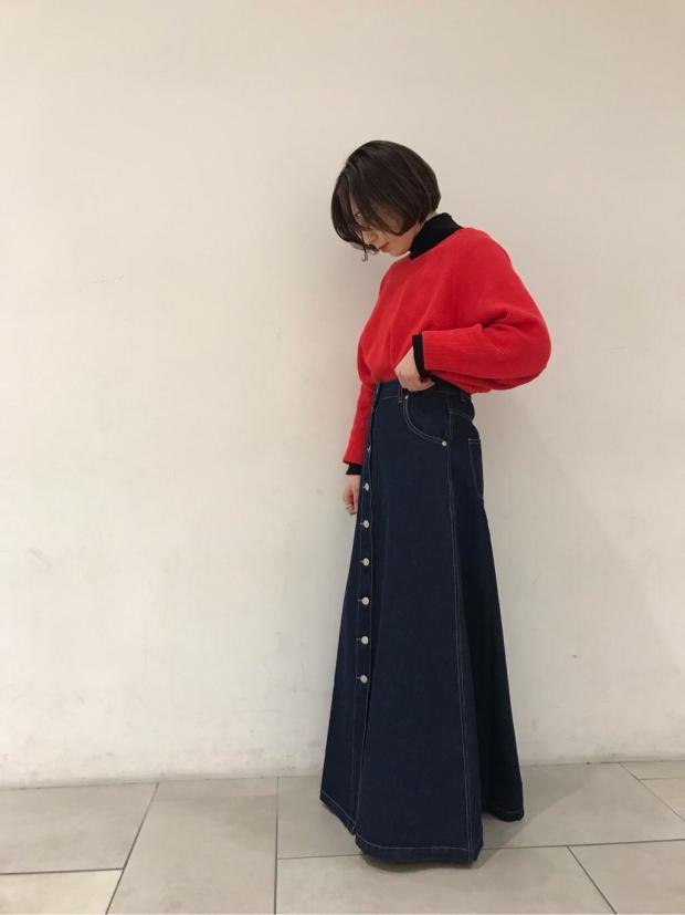 [SENSE OF PLACE コクーンシティ さいたま新都心店][hanazato ]