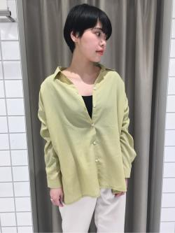 [Ayano Sato]