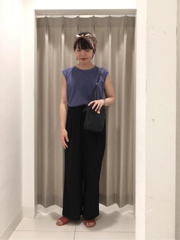 [SENSE OF PLACE ジョイナス横浜店][nagata]