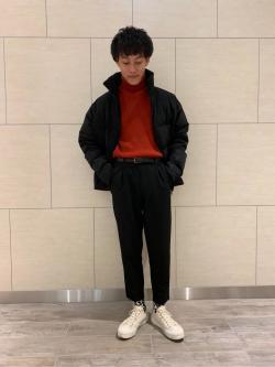 [沓名 翔平]