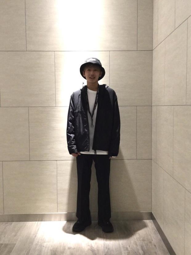 [SENSE OF PLACE タカシマヤ ゲートタワーモール店][井坂 斗美]