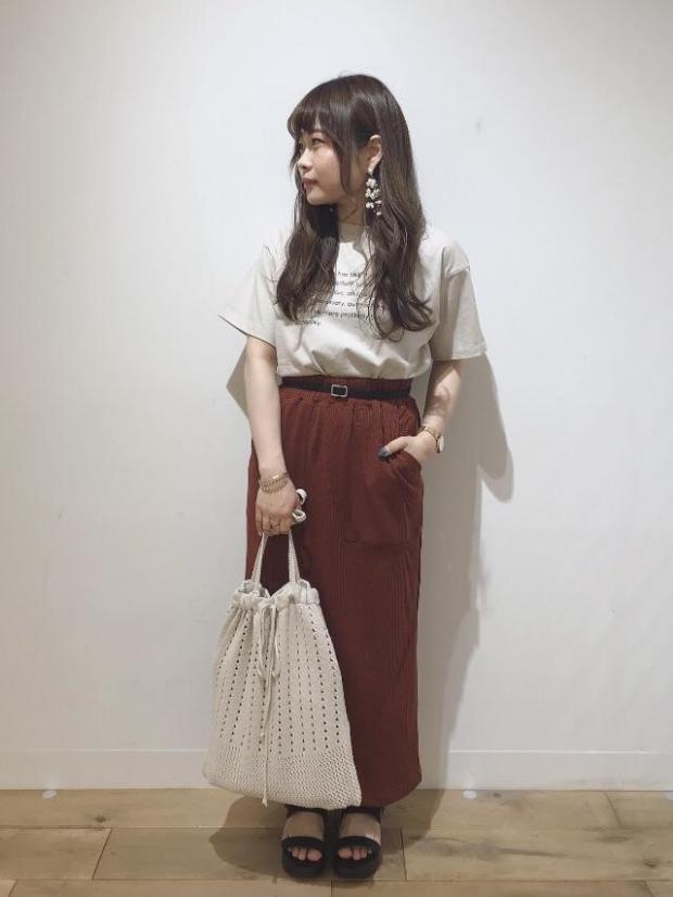 [SENSE OF PLACE ならファミリー店][yuuna]