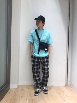 [末永 怜央]