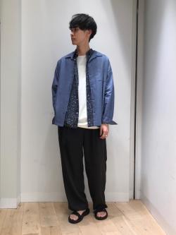 [稲野 涼太]