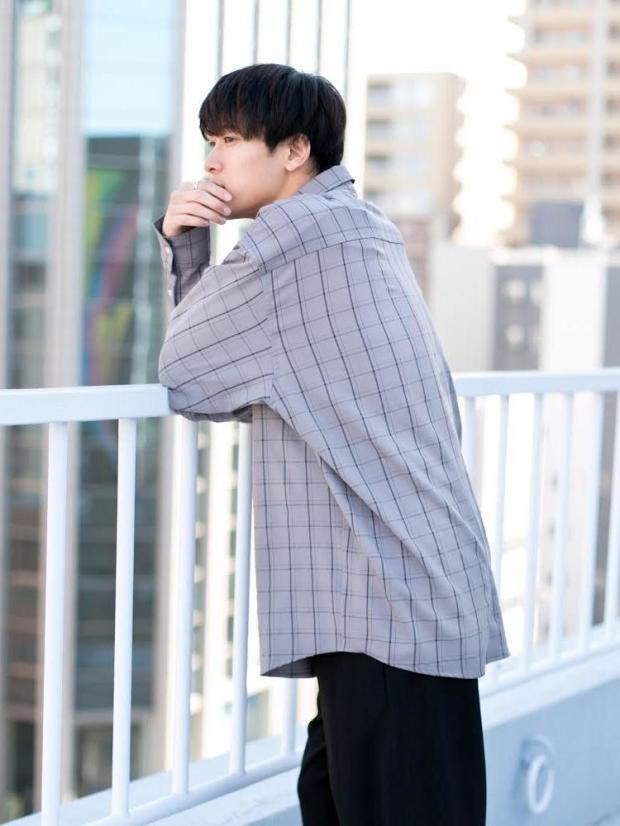 [SENSE OF PLACE ピオレ明石店][岸田 朋大]