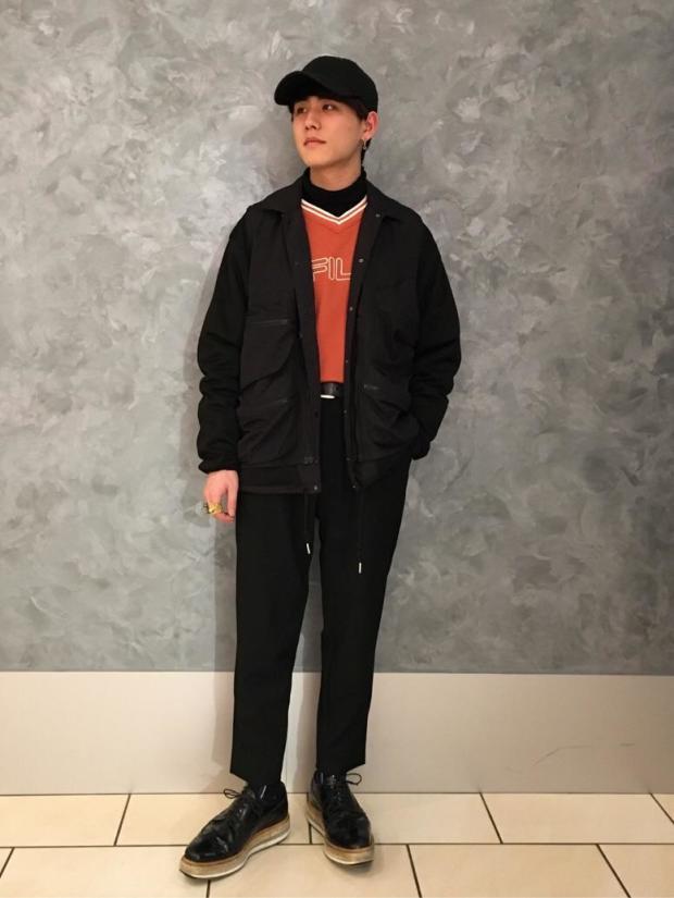 [SENSE OF PLACE ミント神戸店][xshogo]