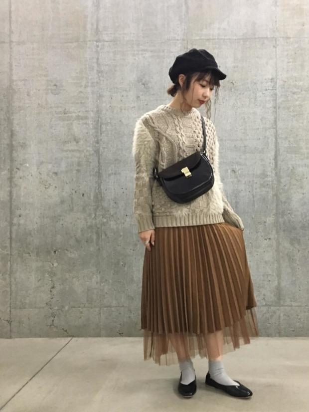 [SENSE OF PLACE ららぽーと横浜店][Marina Susaki]