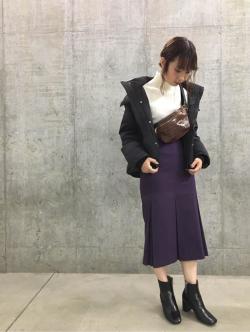 [Marina Susaki]