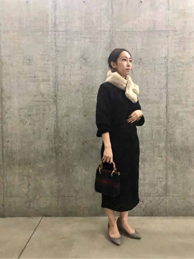 [SENSE OF PLACE ららぽーと横浜店][Konishi]