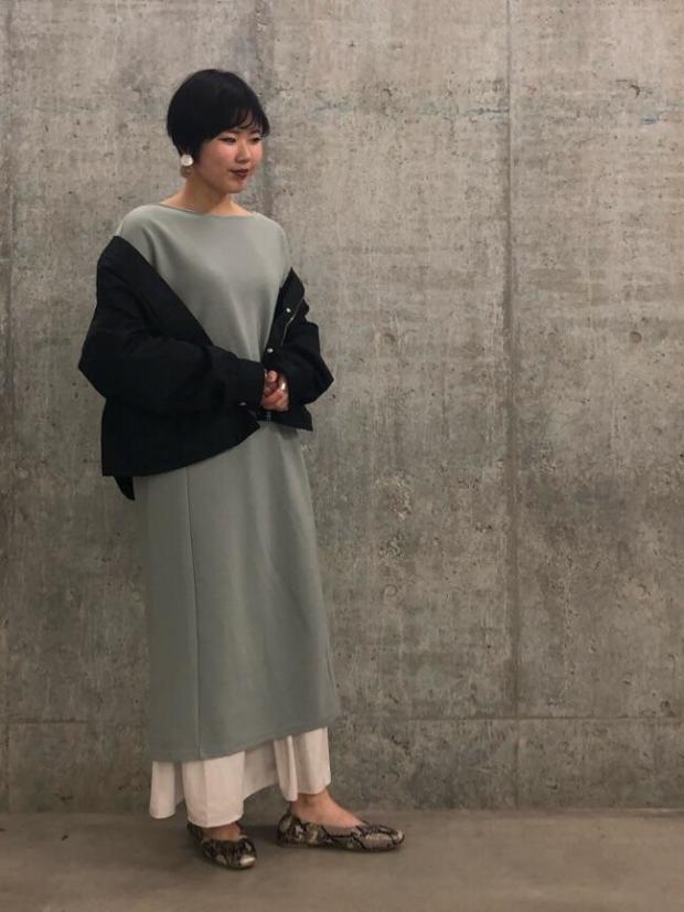 [SENSE OF PLACE ららぽーと横浜店][risa]