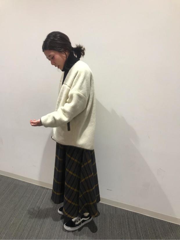 [SENSE OF PLACE ららぽーと富士見店][堀内 結菜]