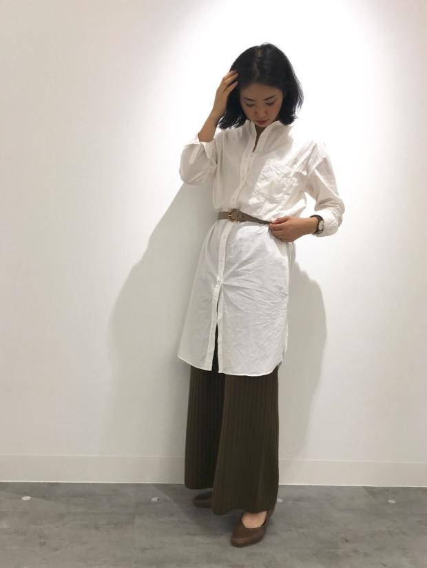 [SENSE OF PLACE ルミネエスト新宿店][saya]