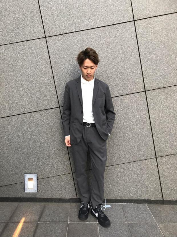 [SENSE OF PLACE 横浜コレットマーレ店][こうへい]