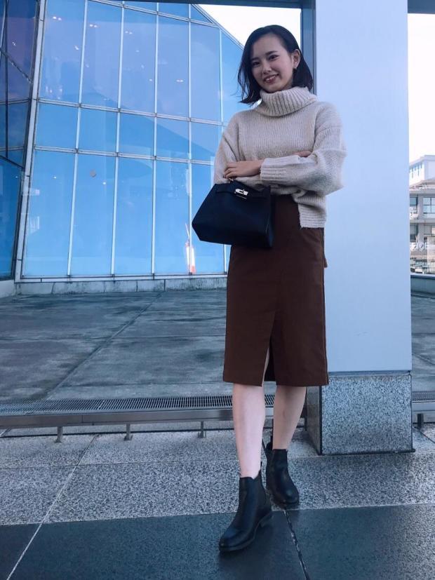 [SENSE OF PLACE 京都ポルタ店][あさ]