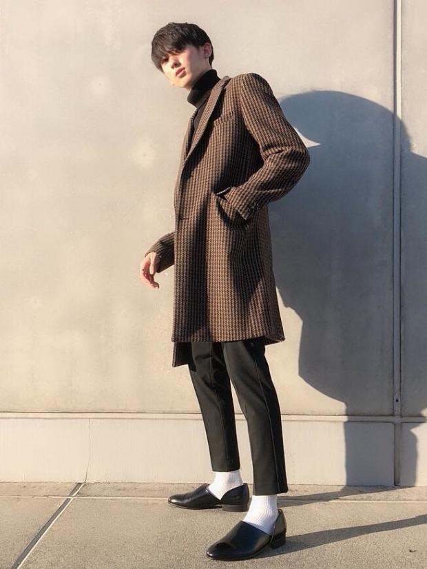 [SENSE OF PLACE 京都ポルタ店][山本 紘平]