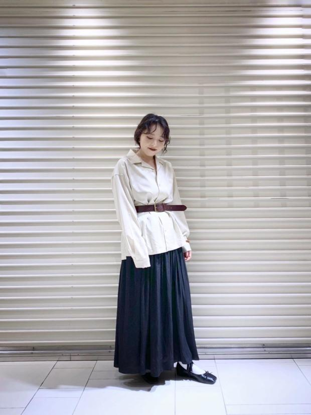 [SENSE OF PLACE 天王寺MIOプラザ店][齋藤]