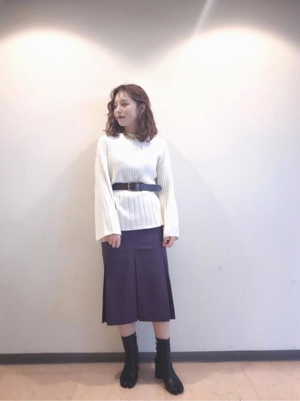 [SENSE OF PLACE 天王寺MIOプラザ店][maisaito]