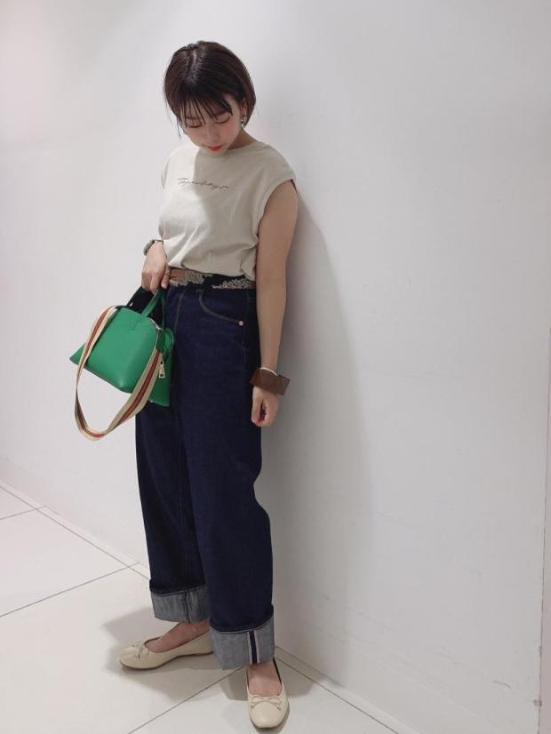 [SENSE OF PLACE 天神地下街店][Yoko Kotomi]