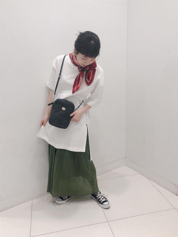 [SENSE OF PLACE キャナルシティ博多店][りなてぃ]