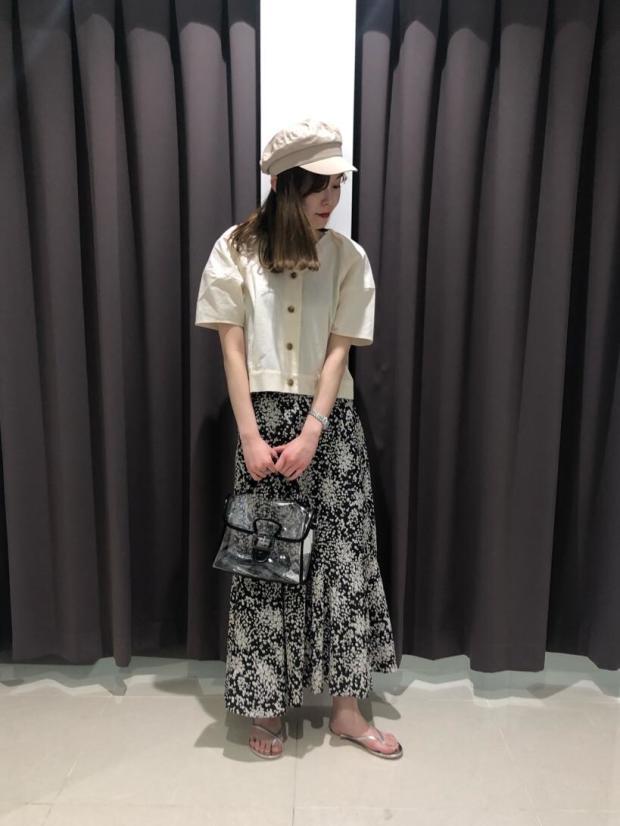 [SENSE OF PLACE 錦糸町パルコ店][MOYU]